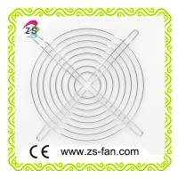 Wholesale 180mm exhaust fan guard from china suppliers