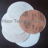 Wholesale Norton A275 Psa Disc / Sanding Disc / Velcro Abrasive Disc Metal Wood from china suppliers