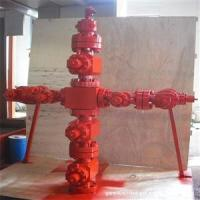 Buy cheap oilfield X-tree/Christmas tree and related spare parts from Wholesalers