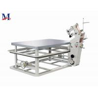 Wholesale Manual Mattress Tape Edge Machine 40 - 300mm Thickness Single Phase Voltage from china suppliers
