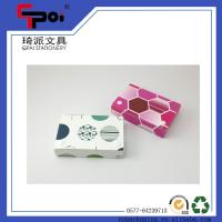 Wholesale Office Stationery A5 PP File Folder Box With Button File Folder Box from china suppliers