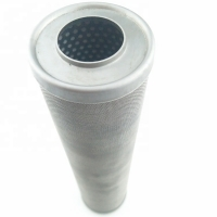 Wholesale SS316 200um Stainless Steel Mesh Filter Cartridge from china suppliers