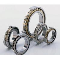 Wholesale Short Chrome Steel Cylindrical Roller Thrust Bearings Single Row NU1005 from china suppliers
