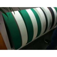 Wholesale Open Polyurethane Timing Belts , Synchronous Kevlar Timing Belt Small Noise from china suppliers