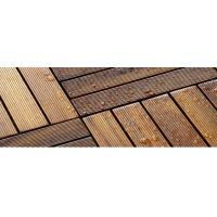 Wholesale teak outdoor parquet floor from china suppliers