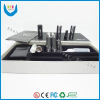 China 2ML Ego-W Rechargeable E Cigs With Refill Liquid Pen Style Atomizer on sale