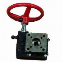 Wholesale Clutch Actuator for Butterfly Valves and Ball Valves, with Screw Nut from china suppliers