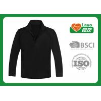 Wholesale L-11 Multi Function Travel Jacket , Thermal Waterproof Softshell Jacket from china suppliers