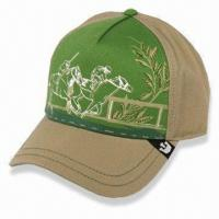 Wholesale Promotional Caps, Available in Different Colors from china suppliers