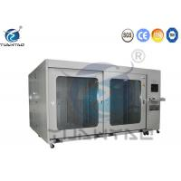 Buy cheap Laboratory Walk - In Test Chamber / LCD Accelerated Aging Test Chamber For from wholesalers