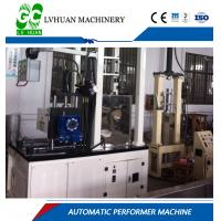 Wholesale Electrical Applications Wire Stripping Machine , Cable Tie Making Machine High Speed from china suppliers