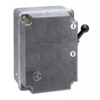 Electric Weather Proof Isolator On Off Switch For Starting