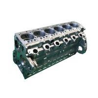 Wholesale L6 Cylinders Mercedes Benz Engine Block , Truck Engine Block OM460LA OEM A4600100908 from china suppliers