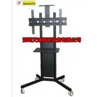 Wholesale TV mount lcd floor mobile stand  NEW STYLE  TV bracket lcd lift hot sale AD-180 from china suppliers