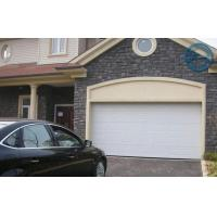 Wholesale Copper Electric Garage Doors For Industrial Thickness40mm Panel from china suppliers