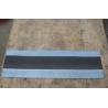 Gray / brown bitumen 3-Tab Asphalt Shingles for house rofing Decoration