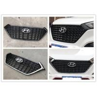 Wholesale Modified Car Grille Cover Fit Hyundai Tucson 2015 2016 Auto Spare Parts from china suppliers