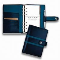Wholesale Notepad with Pen, Various Sizes are Available, OEM and ODM Orders are Welcome from china suppliers