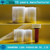 Wholesale 2015 china free samples different specifications pallet shrink wrap from china suppliers