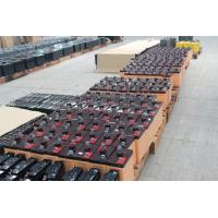 Wholesale Environmental Black M8 2V Lead Acid Battery 200ah Deep Cycle Battery from china suppliers