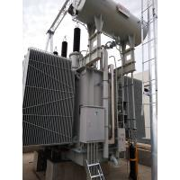 Wholesale S11 / S9 11kV Electrical Power Transformer , 3 Phase Power Transformer For Civil Occasions from china suppliers