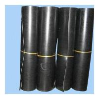 Wholesale Food Grade Safety NBR Rubber Sheet , Insulation Rubber Sheet Non Toxicity,40-80Shore A Black Color With High Quality from china suppliers
