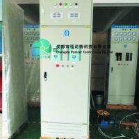 Wholesale Water Turbine Generator Control Panel For Temperature / Pressure / Frequency Remote Monitoring from china suppliers