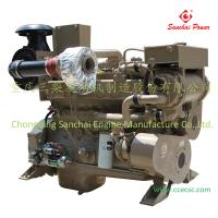 Wholesale Factory Supply Marine Engines NTA855-M350 M400 M450 from china suppliers