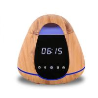 China APP Controlled Smart Ultrasonic Essential Oil Diffuser With Bluetooth Speaker on sale