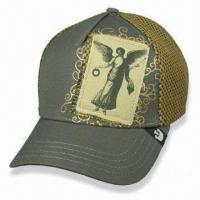 Wholesale Promotional Caps, Available in Different Colors and Sizes from china suppliers