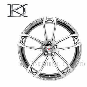 "Buy cheap 18"" Aluminum Alloy 4X4 Wheels Rims VOSSEN Replica Accept OEM / ODM from Wholesalers"