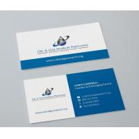 Wholesale Two Sided Business Paper Cards , Professional Business Card Printing from china suppliers