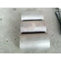 Buy cheap Hollow Bar Ni Hard Liners For Mine Mill , Stainless Steel Foundry from wholesalers