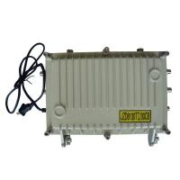 Wholesale 102dBuV Output RF CATV Line Extender Amplifier One Way CATV Trunk Amplifier from china suppliers