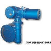 China TE00M3/H3BC, 00M4/H4BC quarter turn electric value actuator Motor power 1.1KW, 2.2KW on sale