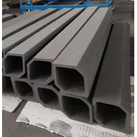 Wholesale High Density Sic Silicon Carbide Ceramics Furance Cross Beams For Frame Structure from china suppliers