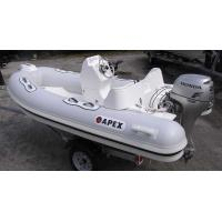 Wholesale CE New Luxury RIB Boat /Yacht With Center Console from china suppliers