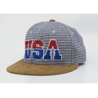 Fashion colorful snapback acrylic baseball caps 3d embroidery with