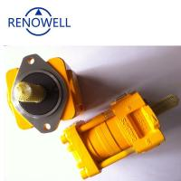 Quality QT Series Hydraulic Gear Pump For Forging Machinery And Elevators for sale