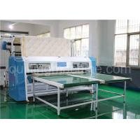 Wholesale Automatic Bed Cover Mattress Cutting Machine High Efficiency And Labor Saving from china suppliers