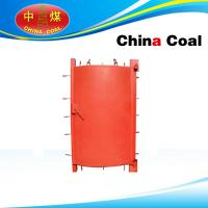 China Anti-shock wave airtight door on sale