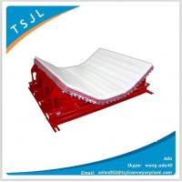 Wholesale Manufacturing impact cradles, conveyor impact bed from china suppliers