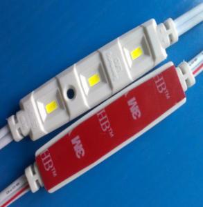 China New Design Waterproof Samsung LED Module For Light Box/Ads LED Sign Light on sale
