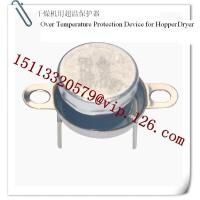 China Hopper Dryer's Over Temperature Protection Device Manufacturer