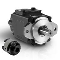 Wholesale T6C T6D T6E Pump Spare Parts , Denison Hydraulic Pump Replacement Parts from china suppliers