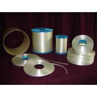 Wholesale Rotor Banding Electrical Insulation Products High Temperature Fiberglass Tape from china suppliers