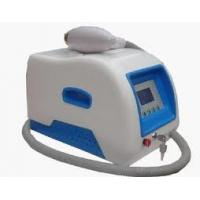 Wholesale 500W 532nm Single Pulse Q-Switch Nd Yag Eyebrow Tattoo Laser Removal Machine from china suppliers