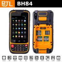 Wholesale Gold supplier BATL BH84 rfid dual mold built-in GPS handheld computer scanner from china suppliers