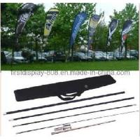 Wholesale Inserted Type Flying Banner from china suppliers