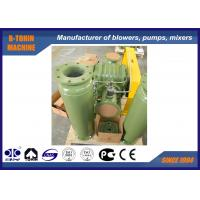 China Biogas , Coal Gas Blower for flammable and corrosive gas use , DIIBT4 motor blower on sale